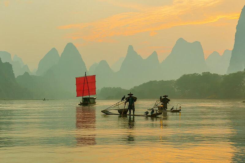 Amazing China Classic Tour – 13 Days