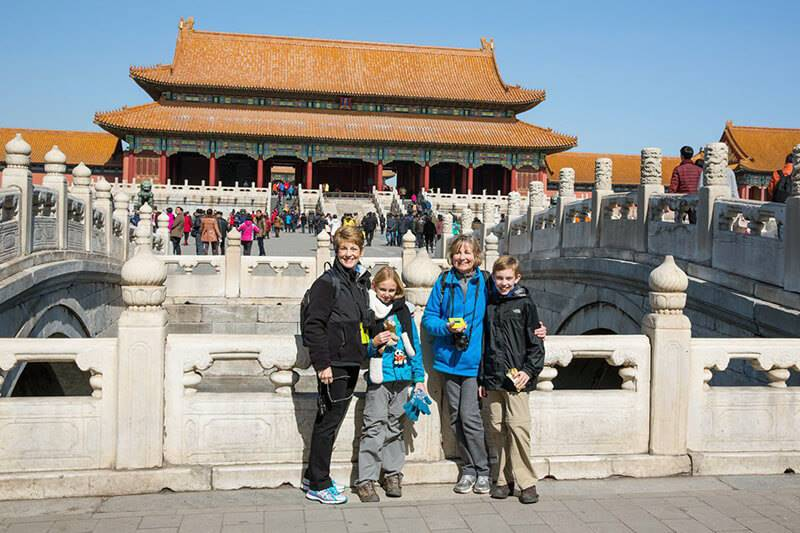 Amazing China Family Tour - 15 Days