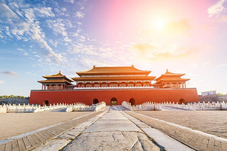 Ancient treasure of China - 10 Days