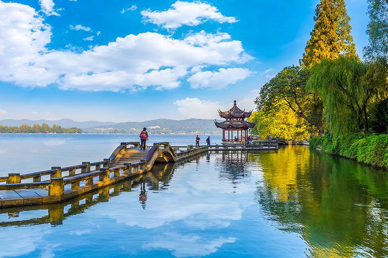 Astounding China Tour – 14 Days