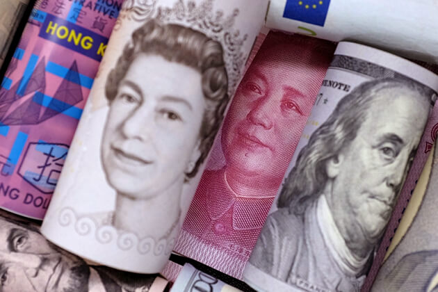 Avoid Money Issues during New Year in China