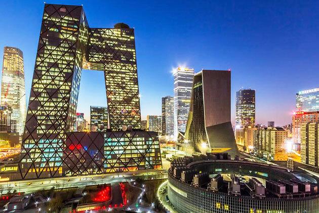 Beijing - Ancient Treasure of China