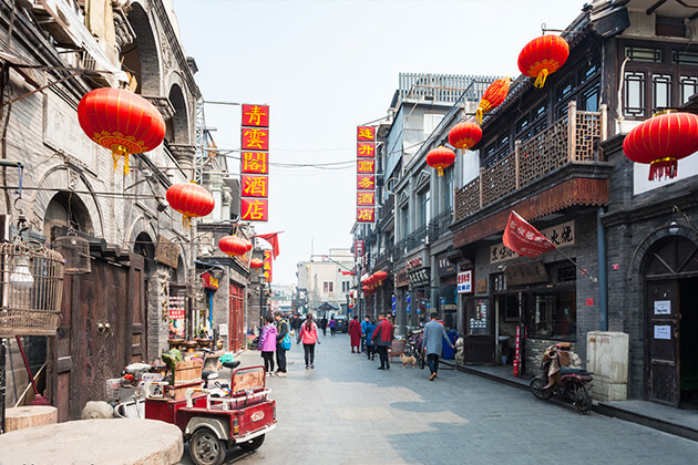 Beijing Hutongs -best attraction in China tour