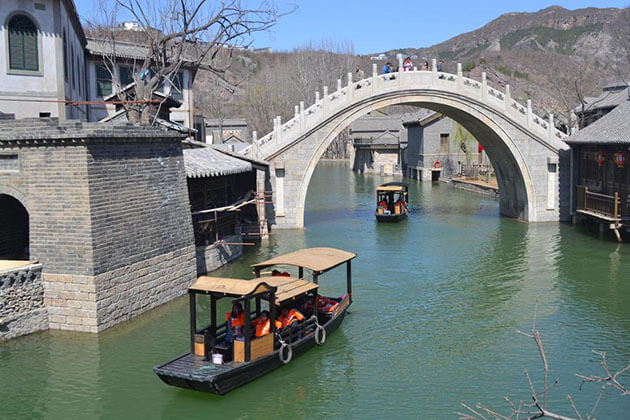 Beijing- a must-see destination in China