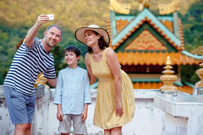 Best of China Family Tour - 14 Days