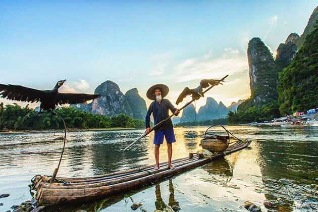 Best things to do in Guilin