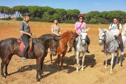 China Adventure Tour with Horse-Riding -8 Days