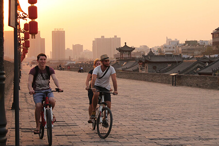 China Adventure Tours & Holiday Packages