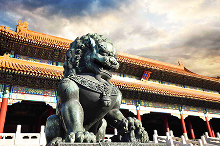 China Classic Tours & Holiday Packages
