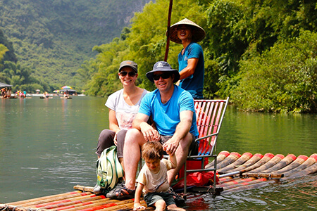China Family Tours and Holiday Packages