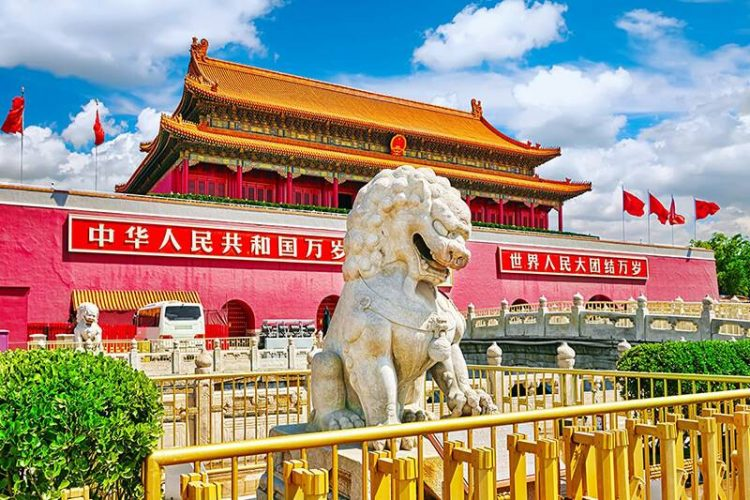 China Golden Triangle Tour - 9 days