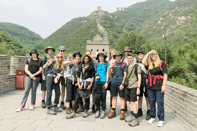 China Local Tours - a rliable travel agency