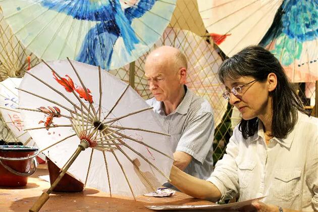 China Tailor Made Tour