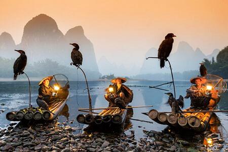 China Yangtze River Tours & Holidays