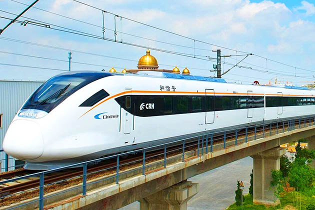 China train tips for China tour package