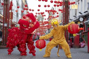 Chinese Festivals & Pubic Holidays in China - things to know