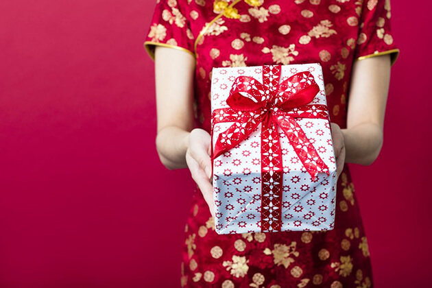 Chinese Gift-giving Taboos