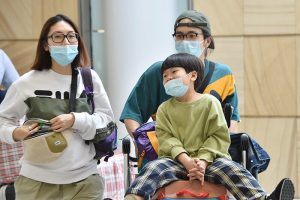Coronavirus in Wuhan, China ,bright Sides of the Outbreak with Over 600 Recoveries in the World