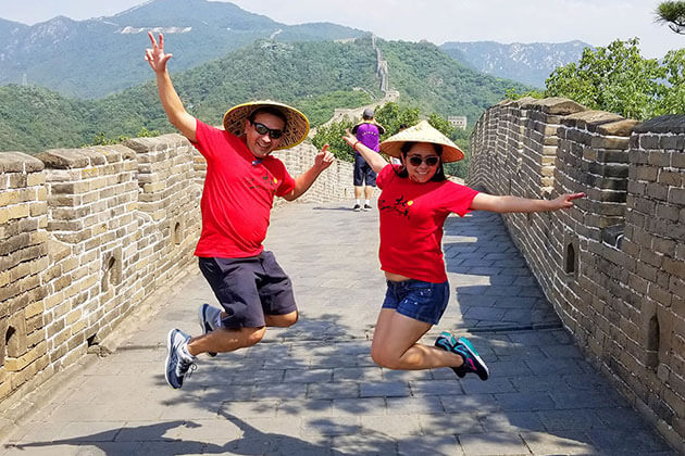 Discover in your way in China travel tour