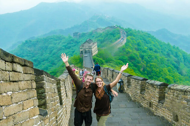 Easy Booking Great Value in your China tour packages