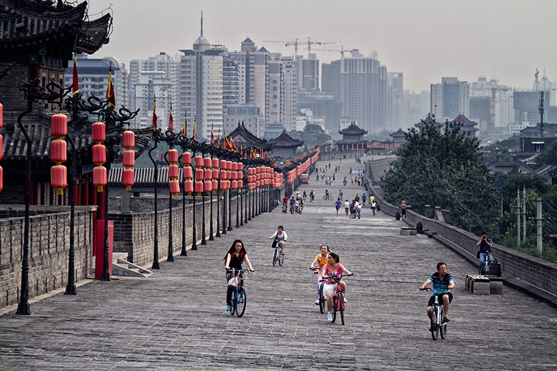 Enthralling China Adventure Tour – 13 Days