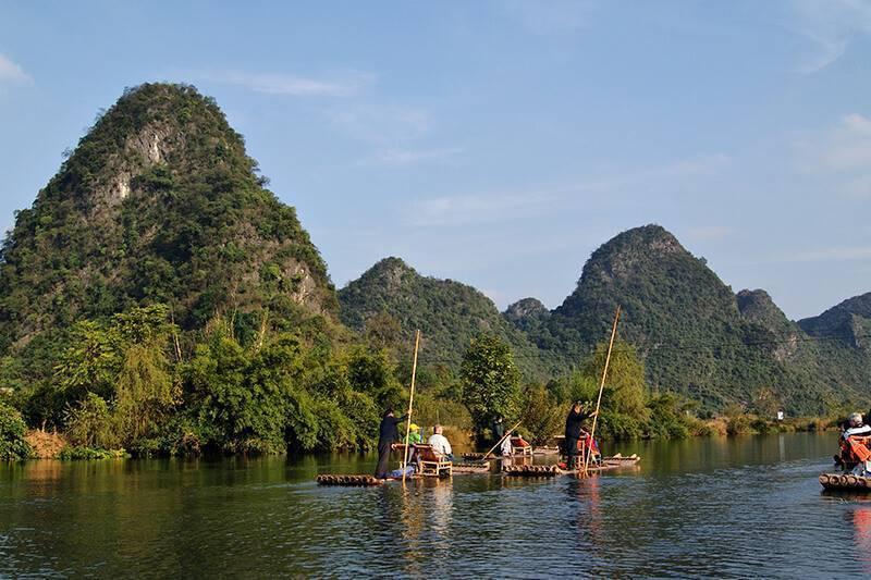 Explore Authentic China Tour – 11 Days