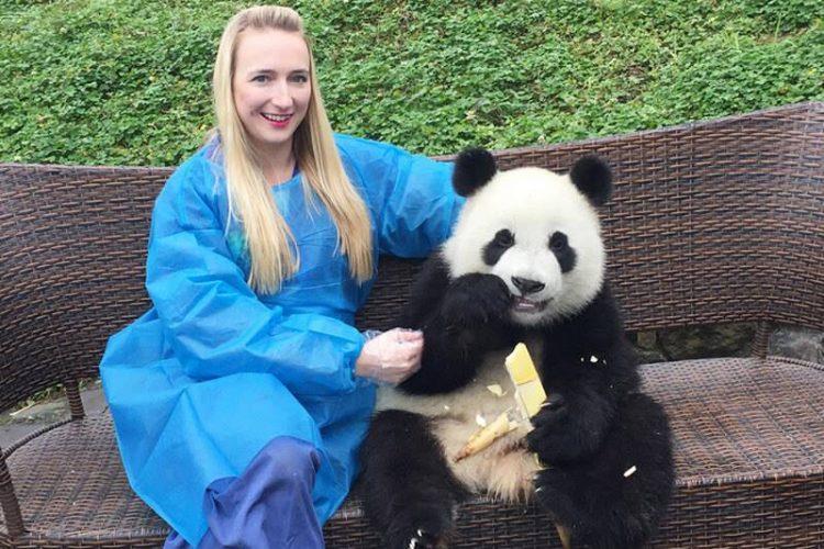 Fascinating China Panda Tours- 10 Days