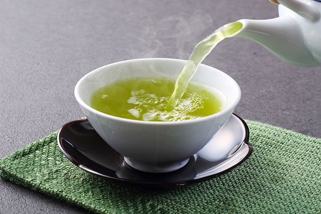 Green Tea - best Chinese tea in China
