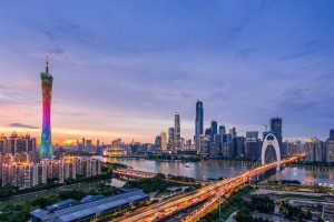 Guangzhou Attractions - Best things to see and do