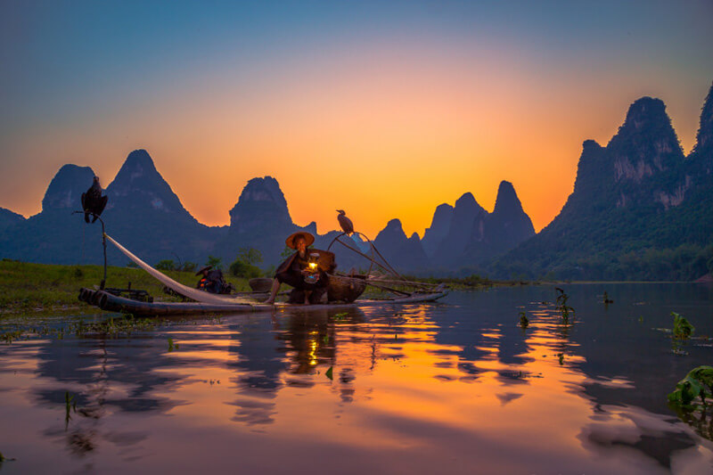Guilin Attractions - Things to do and see in Guilin