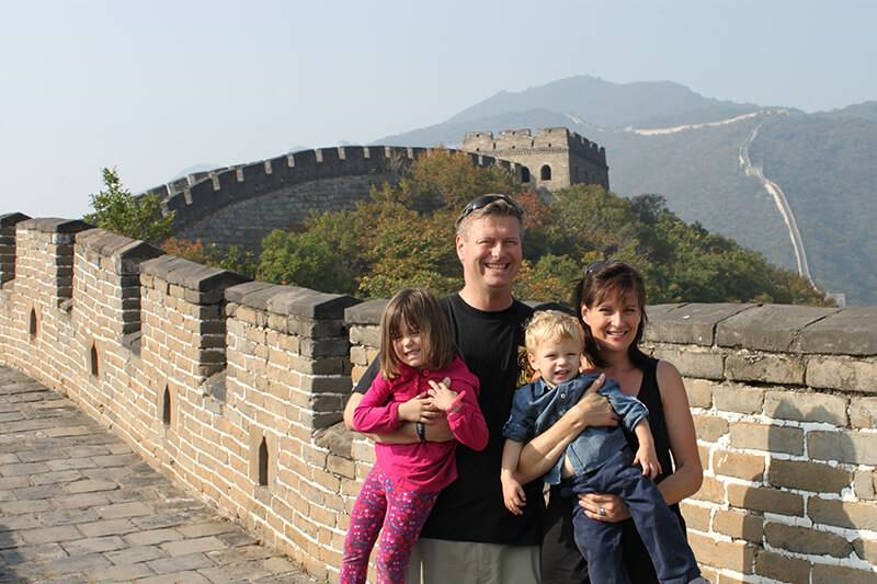 Highlights of China Family Tour- 11 Days