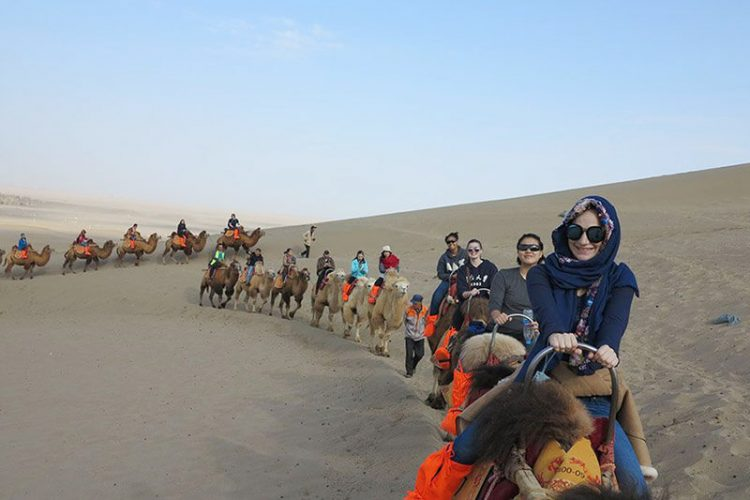 Highlights of Silk Road Tour – 9 Days