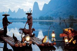 Highlights of Yangtze River Tour – 12 Days