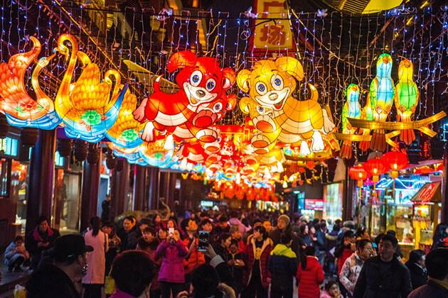 How Do Chinese Celebrate the Lantern Festival