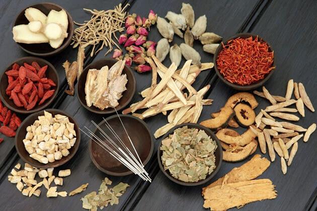 How Traditional Chinese Medicine Balances Qi