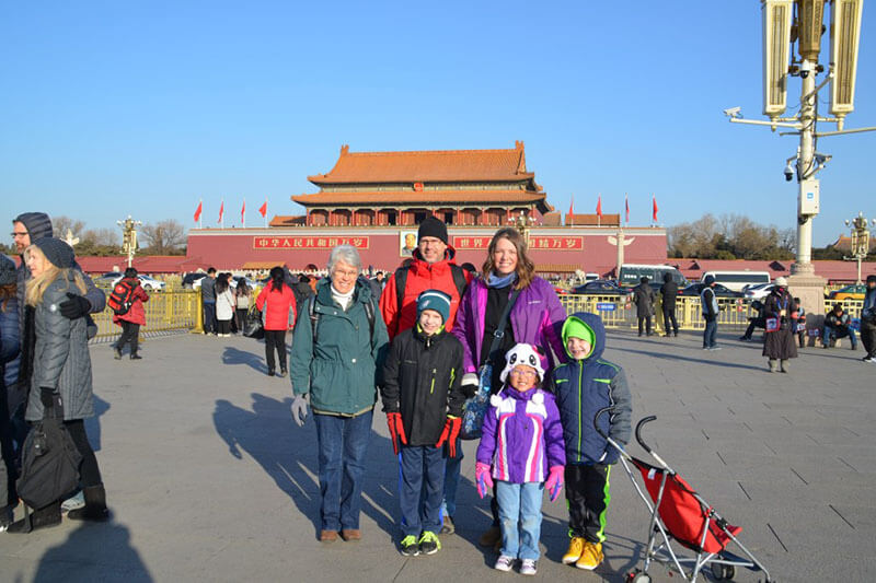 Incredible China Family Tour – 12 Days
