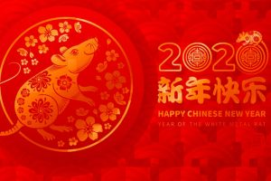 Interesting Facts about Chinese New Year 2020