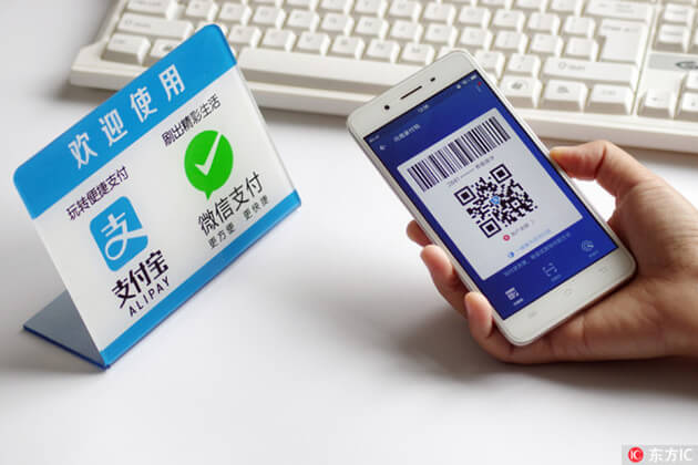 Mobile Payment Apps in China useful information in your China trip