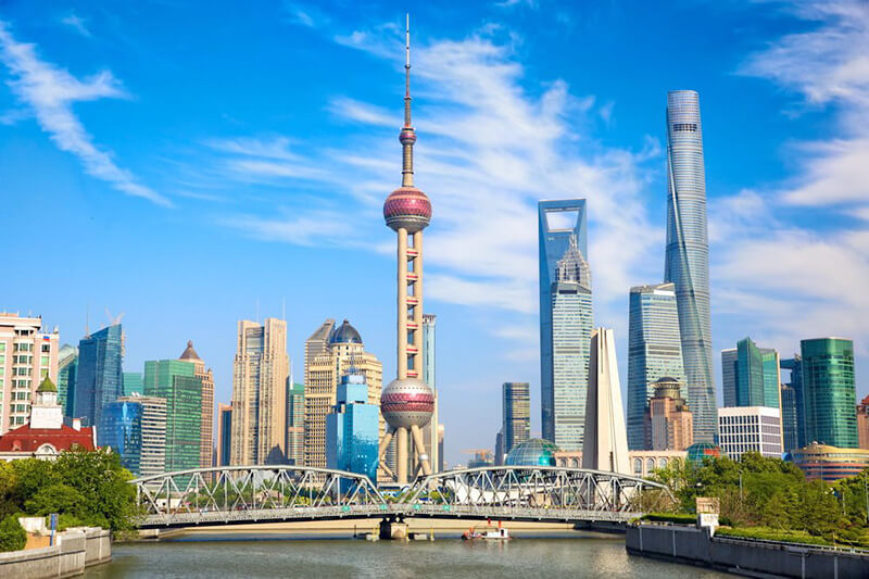 Shanghai Attractions - best things to do & see in Shanghai