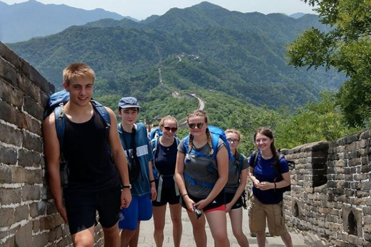 Taste of China Adventure Tour- 14 days