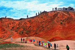 The Magic of China Silk Road Tour-12 Days