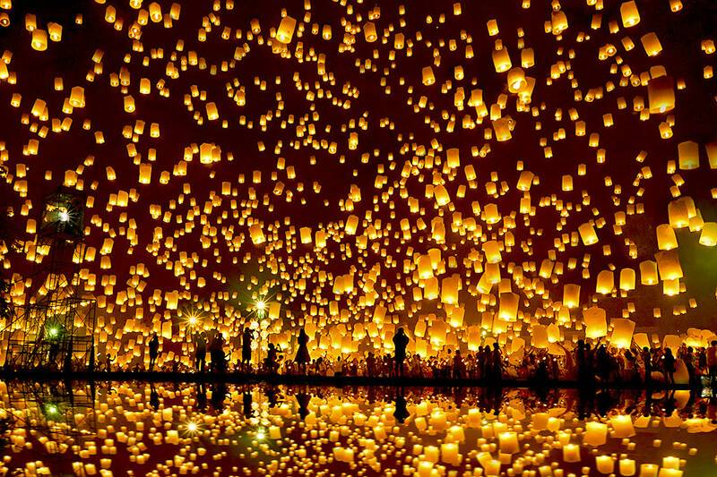 Things to know about China's Lantern Festival