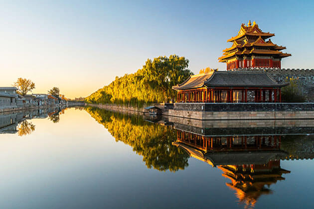 Tibet in the summer - China Tours