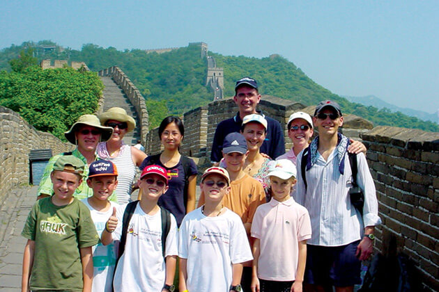 Tips for China Family Tours with Kids