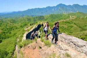 Top Amazing Outdoor Activities in China tour