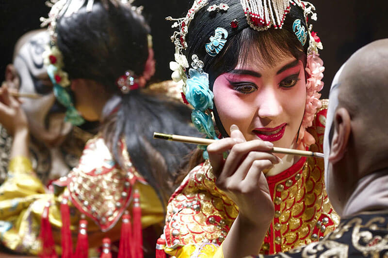 Traditional Chinese Cultural Highlights