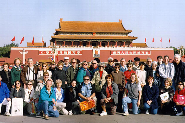 What China Local Tours can do for travelers