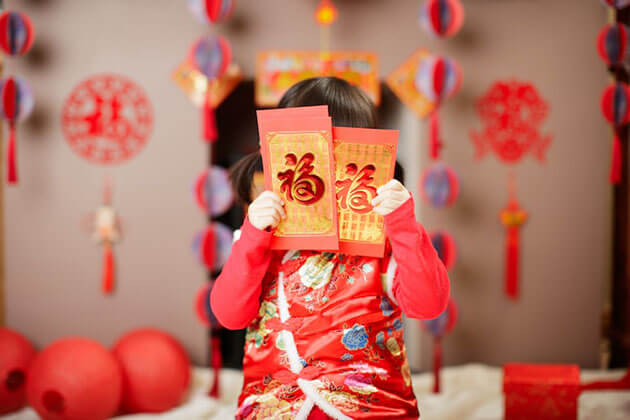 What is Chinese New Year - legend & history