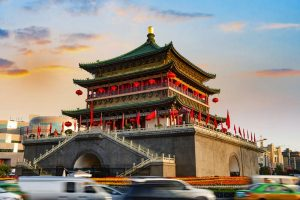 Xian Attraction- Best Places and Time to Visit