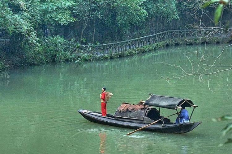 Yangtze River Explorer -14 Days